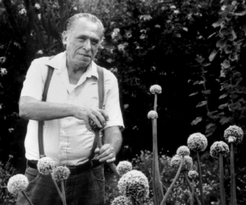 Cult Documentary The Charles Bukowski Tapes Screened At The Leffest